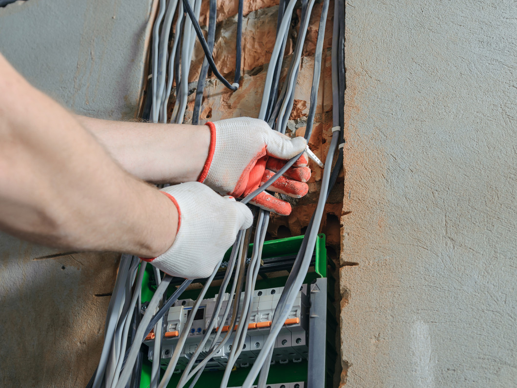 Rewire Your System in Philadelphia, PA